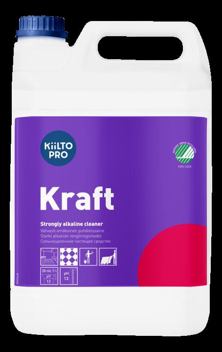 Kiilto Kraft 5L
