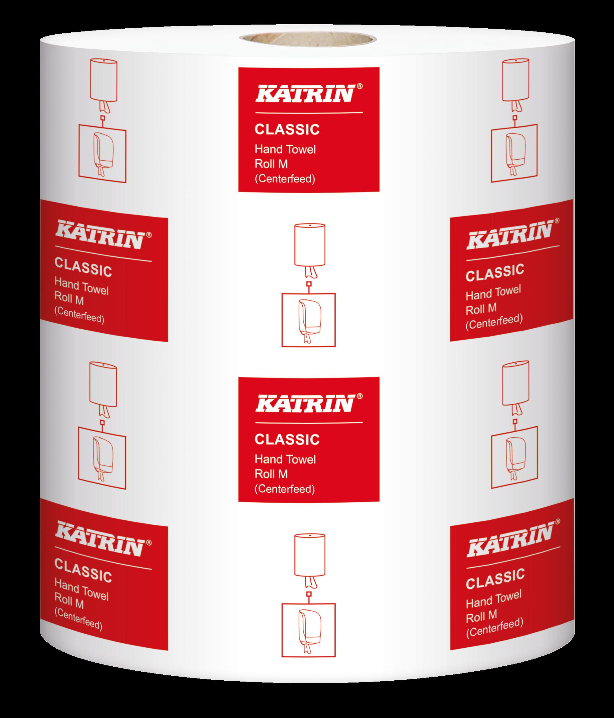 Katrin Classic Hand Towel Roll M 2