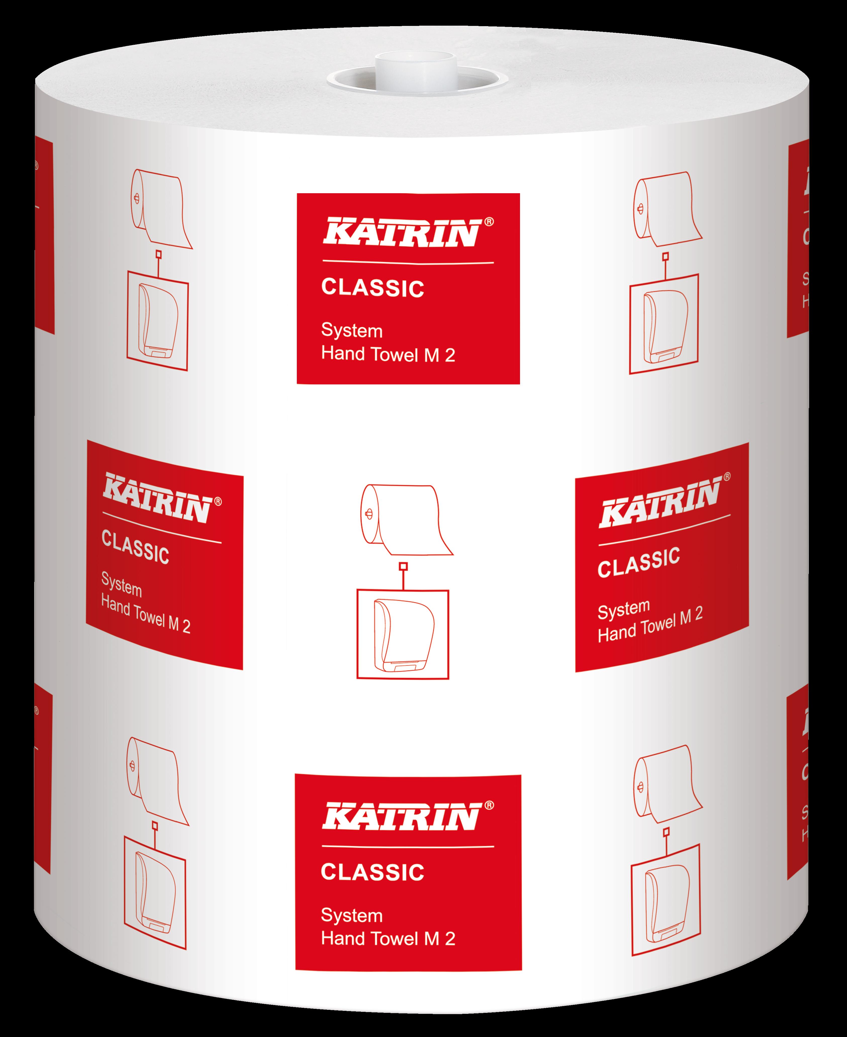 Katrin Classic System Towel M2
