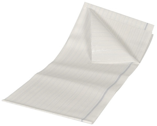 Abena Abri-Bed Basic Plus -poikkilakana 80 x 140 cm