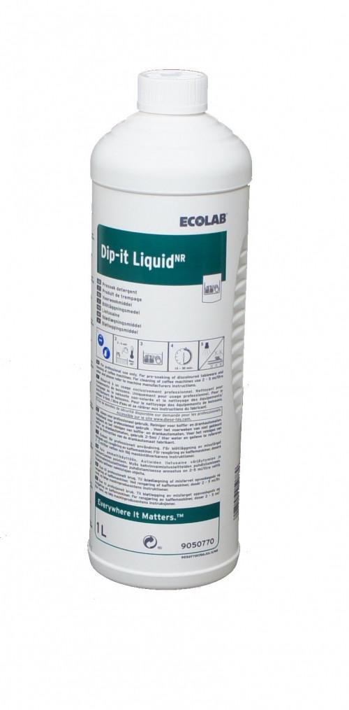 Ecolab Dip-it Liquid NR 1L
