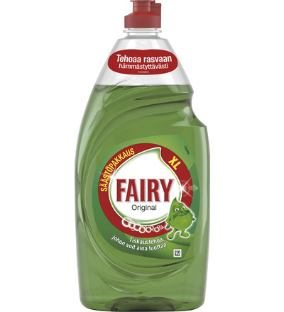 Fairy Original -astianpesuaine 900ml