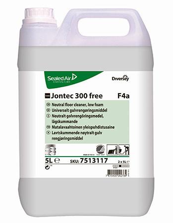 Jontec 300 free