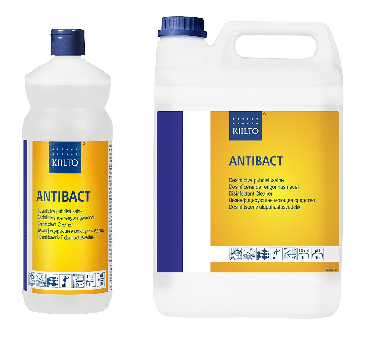 Kiilto Antibact