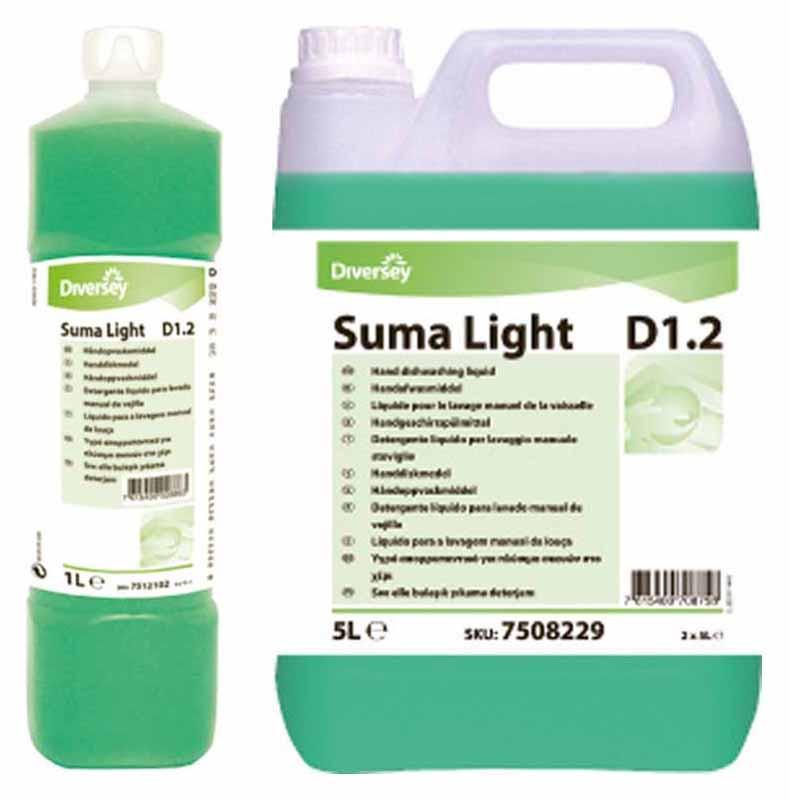 Suma Light D1.2