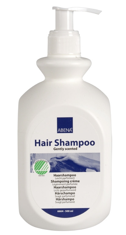 Abena Shampoo 500ml