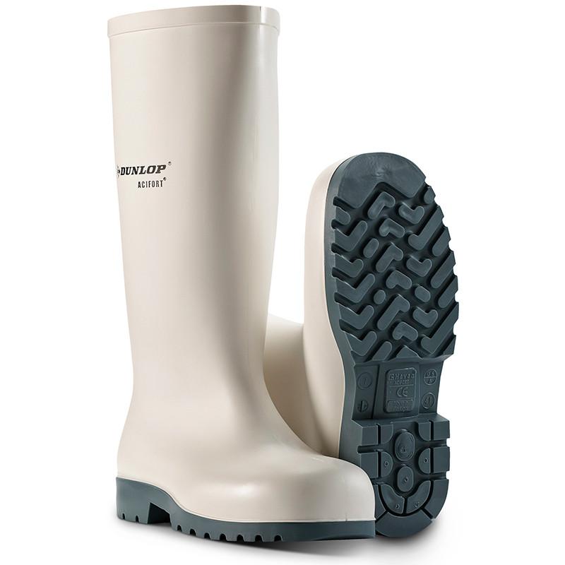 Dunlop Acifort työsaapas