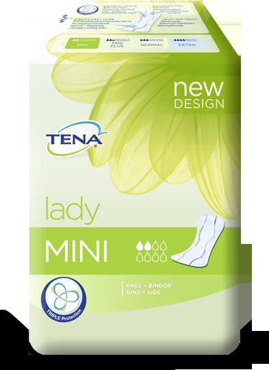 TENA Lady Mini