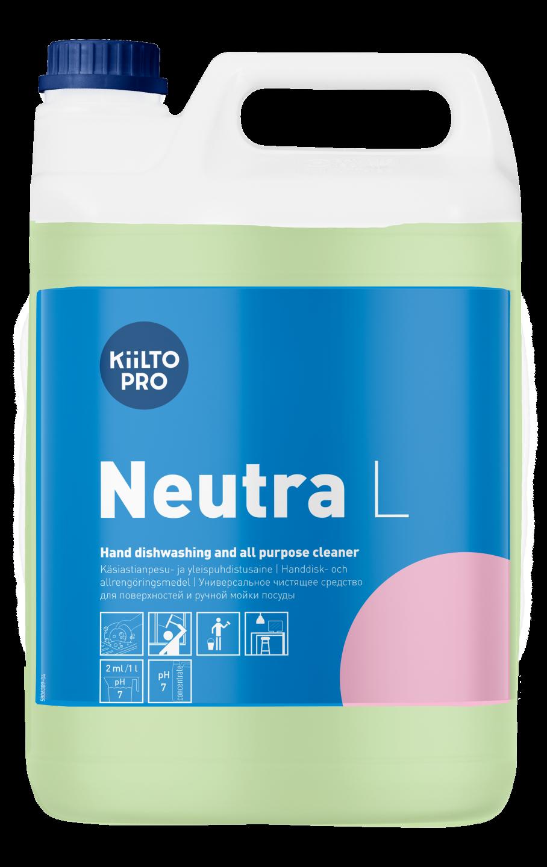 Kiilto Neutra L