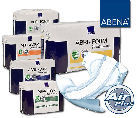 Abena Abri-Form Premium -teippivaipat