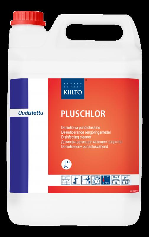 Kiilto Pluschlor