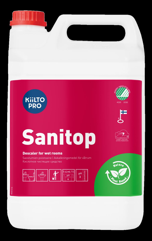 Kiilto Sanitop