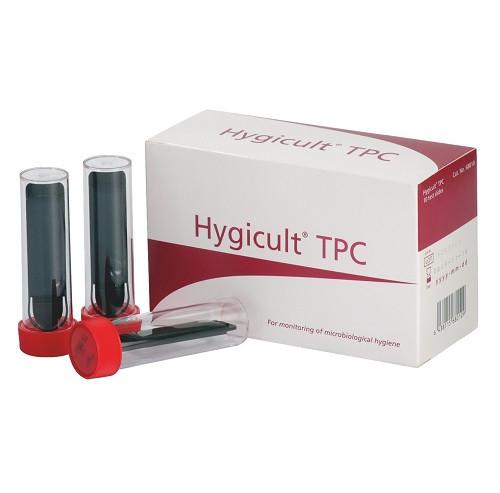 Hygicult TPC hygieniatesti