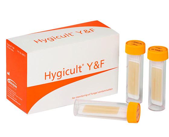 Hygicult Y&F hygieniatesti