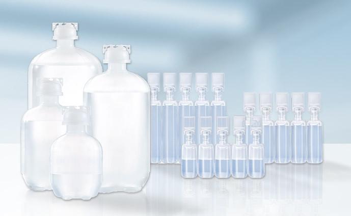 Natriumkloridi keittosuolaliuos 0,9%