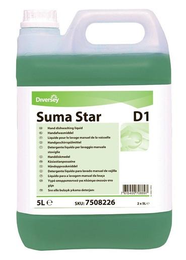 Suma Star D1