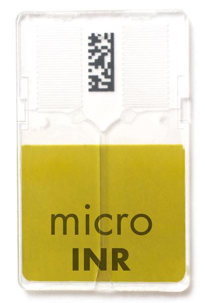 iLine microINR chips -testiliuskat 25kpl