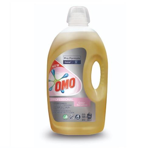 Omo Professional Color Sensitive pyykinpesuneste 5L