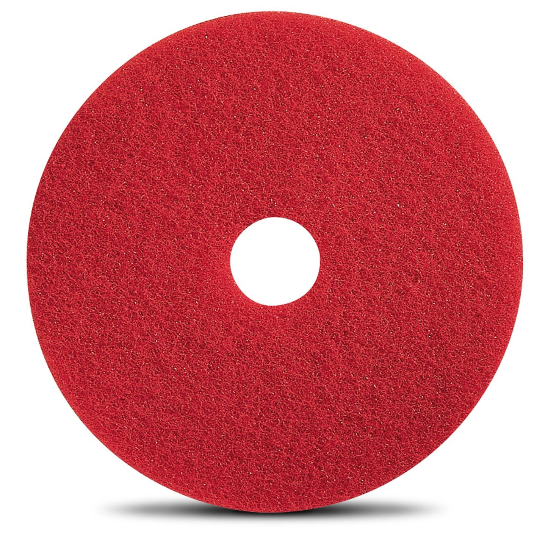 3M Scotch-Brite pesulaikat punainen