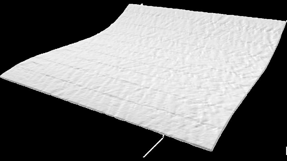 TENA Cellduk pesulappu 26 x 25cm