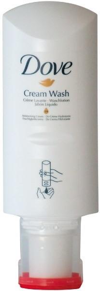Soft Care Dove Cream Wash H6 -käsienpesuneste 300ml