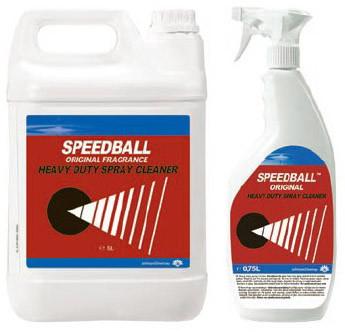 Speedball Original