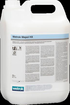 Wetrok Mepol HX 5L