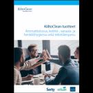 KiiltoClean - Tuotekuvasto 2017