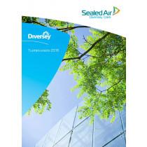 Diversey - Tuotekuvasto 2016